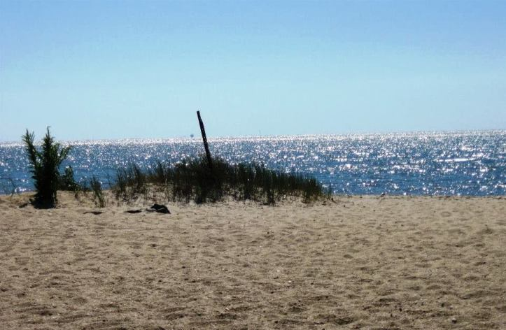 Sunset Beach, Cape May Point, NJ